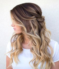 Ombre Hairstyles for 2015