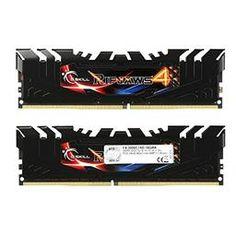 G.Skill Ripjaws 4 Series 16GB (2 x 8GB) DDR4-3000 Memory (F4-3000C15D-16GRK)…