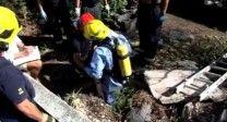 Dos Hombres Mueren Y Otro Resulta Herido Cuando Limpiaban Pozo Séptico En Moca