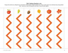 FallPrintables Pack  71 educational activities for kids ages 2-7  Instant digital downloads product in PDF format  Great resource for encouraging learningduring the fall  Fall images include colored leaves, apples, acorns, pumpkins, owls, hedgehogs, and more!  Perfect for multi-age groups   Get this printable for free! Join our subscriber list by entering your email in the box at the top of the page and receive a code for $10 off your purchase of this - or any other - printable…