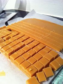 Thermomix Desserts, No Cook Desserts, Dessert Recipes, Yummy Recipes, Caramel Mou, Kenwood Cooking, Le Chef, Toffee, Yummy Food