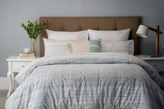 Local linen specialist, Volpes, has a range of beautiful linen, bedding and blankets to get you ready for winter. Enter now and you could win! Giving, Linen Bedding, Comforters, Blankets, Competition, Bedrooms, Range, Winter, Garden