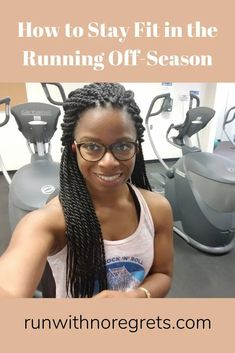 Once race training stops, it's so hard to keep up your fitness! Learn some great tips on how to stay fit in the running off-season, and find more running tips at runwithnoregrets.com! You Fitness, Fitness Tips, Fitness Motivation, Race Training, Keep Up, Running Tips, Health Diet, Stay Fit, Seasons