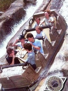 roller coaster, must do this!!!!