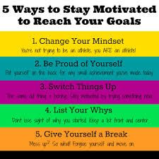 Image result for how to stay motivated