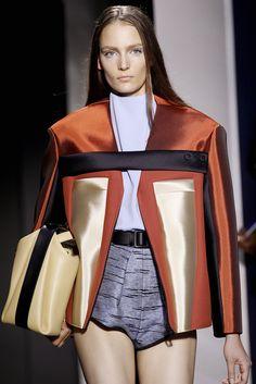 Balenciaga | Spring 2012 Ready-to-Wear Collection | Style.com