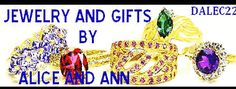 JEWELRY AND GIFTS BY ALICE AND ANN  50% OFF #EBAY http://stores.ebay.com/JEWELRY-AND-GIFTS-BY-ALICE-AND-ANN