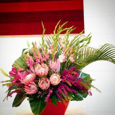 Corporate Flowers online in Perth City