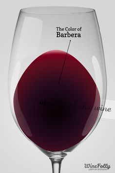 Get to Know Barbera Wine | Wine Folly