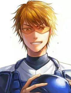 miyuki kazuya  Diamond no ace