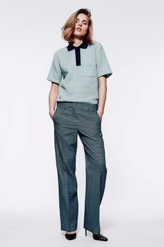 Mauro Grifoni Spring Summer Progetto 1 - Woman