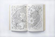 The Tattoo Colouring Book Amazonit Megamunden Libri In Altre Lingue