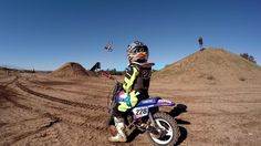 Check out this super cool GoPro Video of a 5 Year Old Moto Girl! Buy or Rent your GoPro here at RBC. Contact us: answers@rule.com or 800-rule-com.