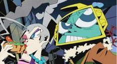 Way Too Long My Top 5 Anime Directors post - I drink and watch anime Top 5 Anime, The A Team, Character Development, Manga Comics, World Cultures, Graffiti Art, Live Action, Sailor Moon, Panda