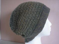 Sutton hat, worked in WYS Illustrious DK http://www.ravelry.com/designers/pauline-fitzpatrick