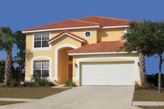 Villa vacation rental in Davenport, FL, USA from VRBO.com! #vacation #rental #travel #vrbo