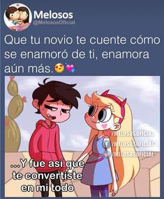 lo hara¡?? Love Phrases, Love Words, Love S, Love Of My Life, Couple Quotes, Love Quotes, Words For Girlfriend, Starco Comic, Ex Amor