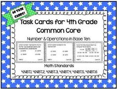 Flip and Add 4th Grade Common Core 4.NBT.4 game | Common core math ...