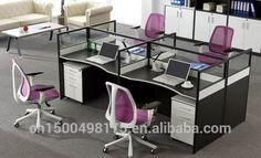 Escritorio de oficina moderna jy-144-imagen-Mesa de madera-Identificación del producto:2017468483-spanish.alibaba.com