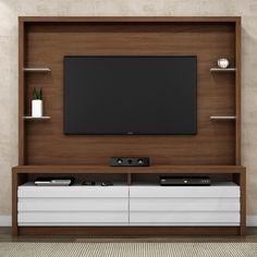 the latest minimalist sideboard tv set - Decorhouse Modern Tv Room, Modern Tv Wall Units, Tv Unit Decor, Tv Wall Decor, Tv Cupboard Design, Lcd Panel Design, Tv Unit Furniture Design, Tv Wall Cabinets, Tv Stand Designs