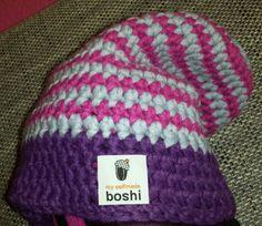 My first Myboshi :-)
