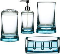 turquoise bathroom accessories sets bathroom accessories set