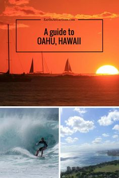 A guide to Oahu, #Hawaii #travel recommendations