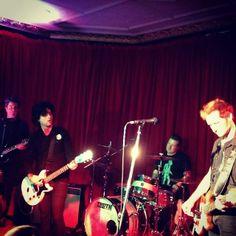 Green Day , Sydney, 2.21.14
