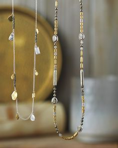 Show Your Metal Necklace | Jewelry by Silpada Designs $139