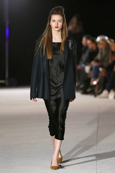 Lake Studio Ukraine Fall 2016 Fashion Show