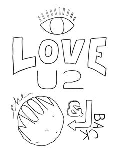 Coloring Sheet Love You To The Moon And Back Love