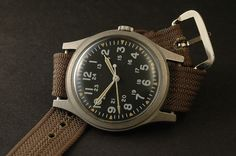 Hamilton Vietnam Era Military Watch