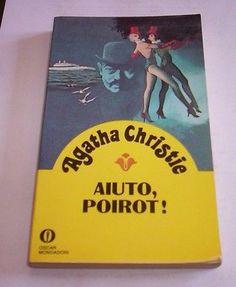 Agatha Christie - Aiuto, Poirot !