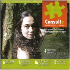Revista Consulte