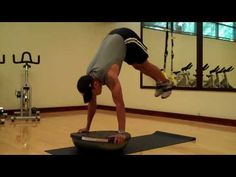 TRX Suspension Training and Core- F Me