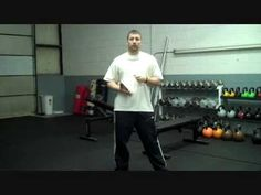 Discus Video #9 - Proper Block and Release