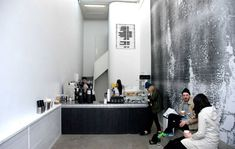 Indie coffee maestro Sam James sets up shop on the Ossington strip -