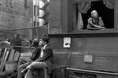 Harlem - 1947 © Henri Cartier-Bresson / Magnum