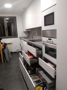 Las 38 mejores imágenes de Exposición de Muebles de Cocina en Madrid ...