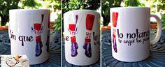 Mugs por sublimacion