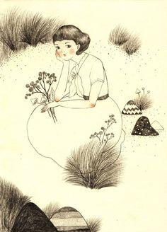 黃祈嘉 / Chichi Huang