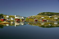 Newfoundland...