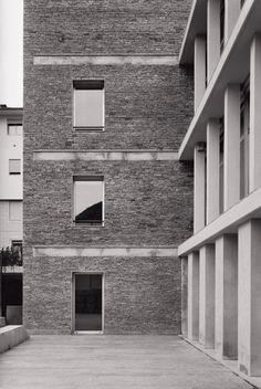Restoration Of Palazzo Tentorio, Canzo, Italy, Massimo Ferrari, Enrico De Benedetti, Marco Iacopini, Antonio Molinelli, Roberto Pagani, Alfonso Ventura, Roberto Ventura