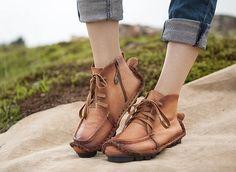 Original handmade shoes/ personality shoes by YGMoriginaldesign