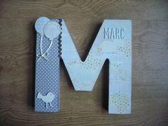 Scrap ble: M de Marc