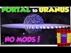 HOW TO MAKE A PORTAL TO THE SUN | Minecraft - YouTube Minecraft Portal, Minecraft Redstone, All Minecraft, Minecraft Plans, Minecraft Videos, Amazing Minecraft, Minecraft Tutorial, Minecraft Blueprints, Minecraft Pixel Art