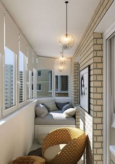 platzsparende moebel kleinen balkon gestalten balkonien