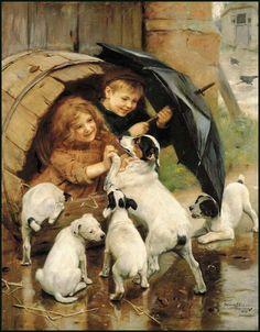 by Arthur John Elsley