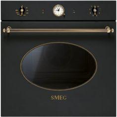 Smeg SFP805AO - Four encastrable