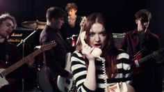 (Thank You XM for showing me this sweet sweet band) Marmozets - Why Do You Hate Me? [OFFICIAL VIDEO]